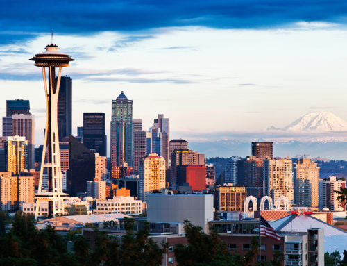 Global construction consultant moves headquarters to Seattle
