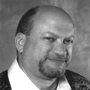 Robert Estremo, Associate Director, Themed Entertainment