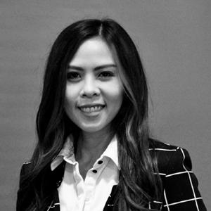 Angela Laird Lirio, Senior Planning Manager, Themed Entertainment