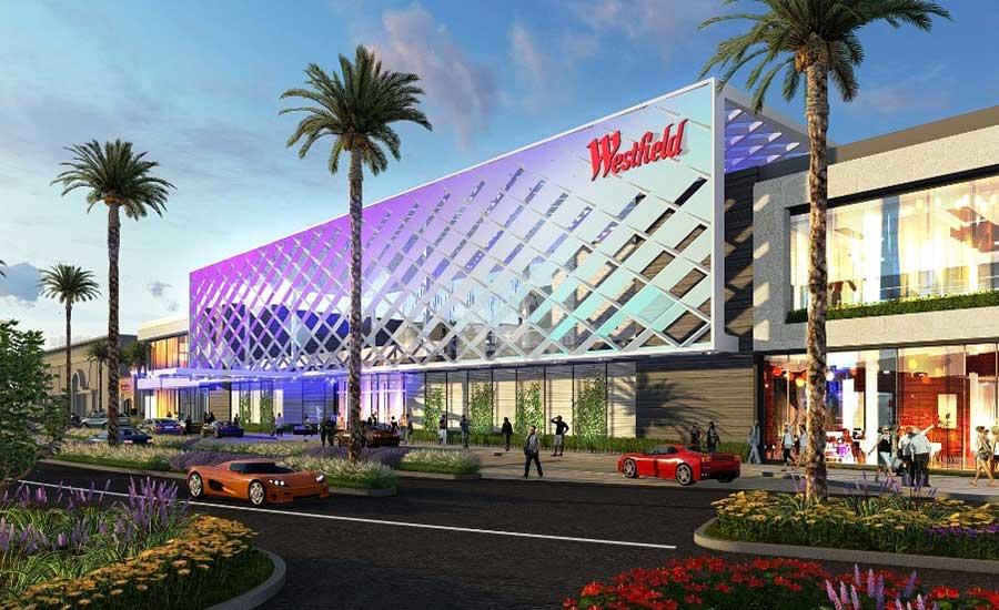 Westfield Designer Discusses Future of Shopping Malls ...