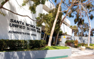 Santa Monica Malibu School District