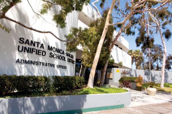 Santa Monica Malibu School District