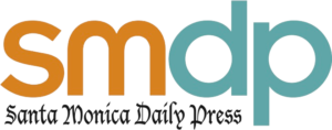 Santa Monica Daily Press Logo