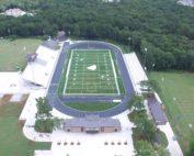 Charleston County School District Regional Stadium