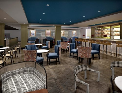 Highgate Hotels to convert Atlanta boutique into The Burgess Hotel