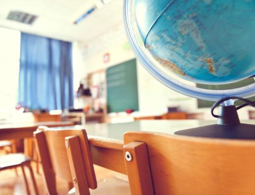 Cumming to Oversee $2.4 Billion School Improvement Plan