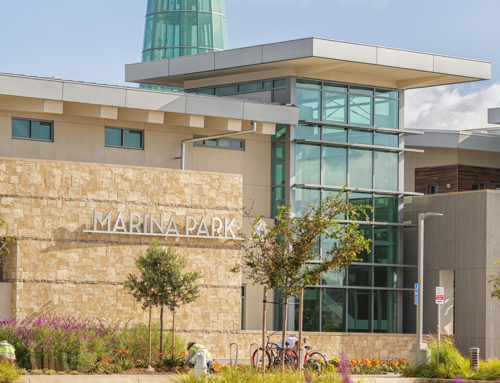 Marina Park, Newport Beach, CA
