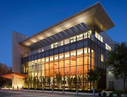 UC Irvine Medical Center, Orange, CA
