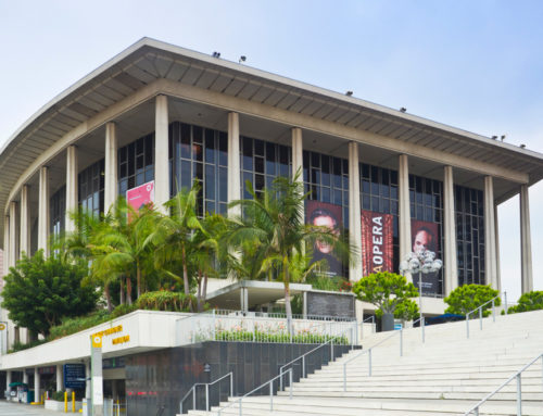 The Music Center, Los Angeles, CA
