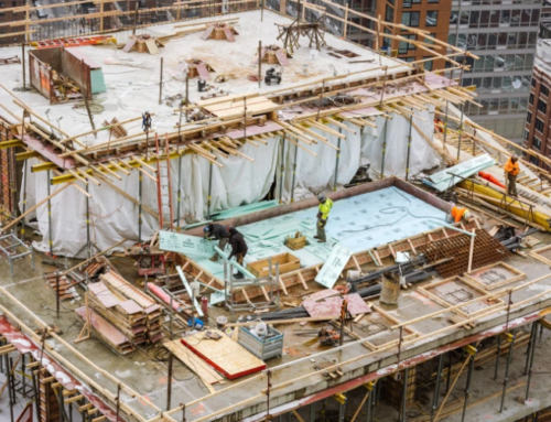 Construction Growth Outpaces the Workforce
