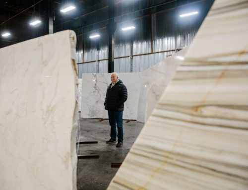 Chinese Copper, Italian Marble: Coronavirus Shipping Delays Hurt Developers