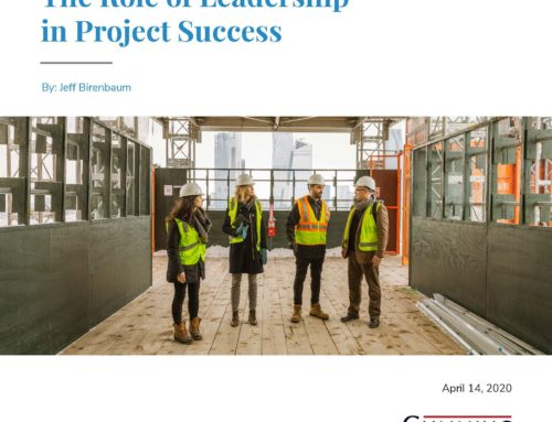 The Role of Leadership in Project Success