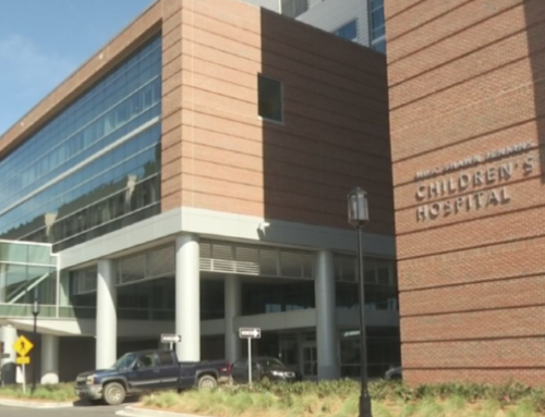 MUSC Shawn Jenkins Children's Hospital ranked best in the Southeast