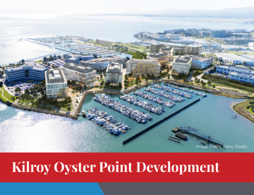Kilroy Oyster Point Development