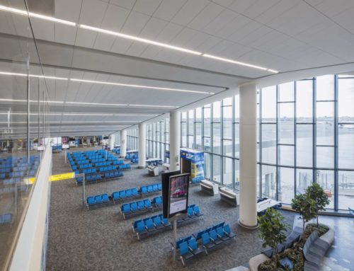 New Generation of Airports Starting to Take Off as the Industry Exits Turbulence