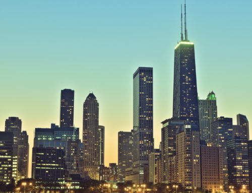 By the numbers: A snapshot of Chicago's economy six months into the pandemic