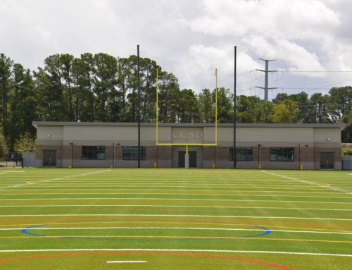 New stadium is a welcomed change for four North Charleston high schools