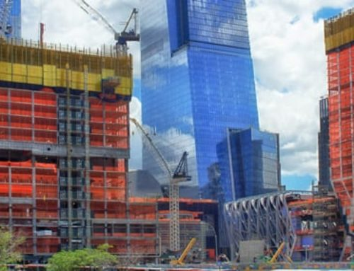 New York Trying to Find Labor and Construction Volume Balance