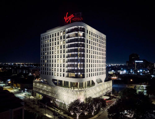 Virgin Hotel, Dallas, TX