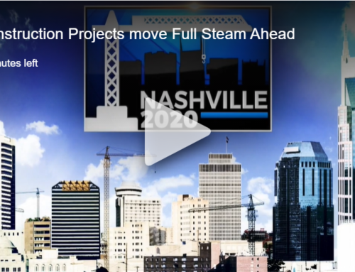 Nashville construction market sees only small decline compared to rest of nation