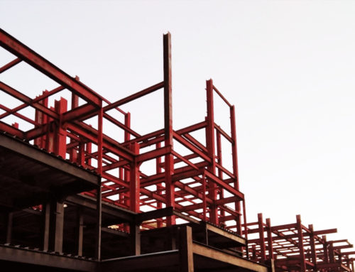 Building up the construction industry: 2020 in review