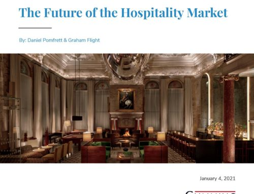 The Future of the Hospitality Market