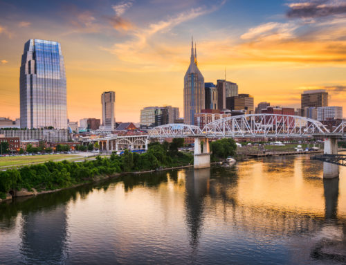 Nashville Ranks Tenth Best City For Construction Workers, More Skilled Laborers Needed