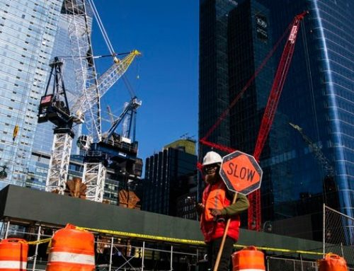 The 12 most expensive US cities for construction